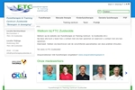 FYSIOTHERAPIE & TRAINING CENTRUM ZUIDWOLDE (FTC)