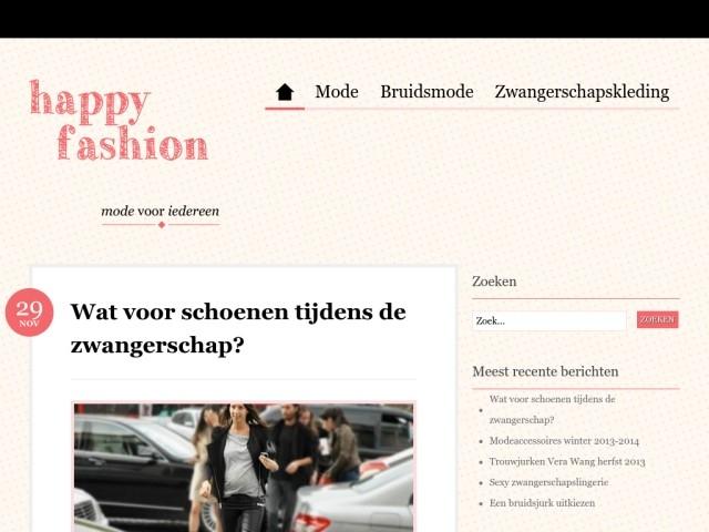 Zwangerschapskleding Zwolle.Happy Fashion Zwolle